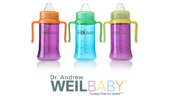 Dr weil baby bottles