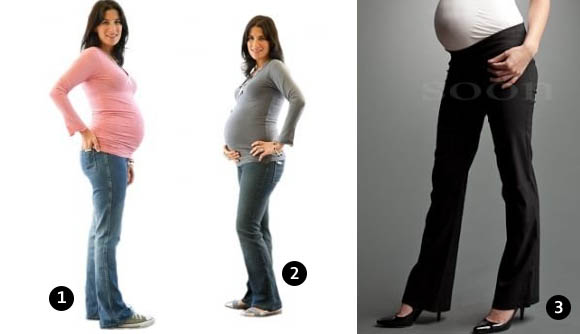 Maternity Jeans & Pants on sale at Cocoon Petite Living | The ...