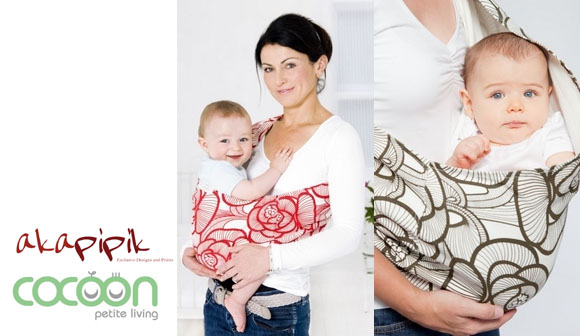1a0bc224266 Aka Pipik Baby Slings on sale!