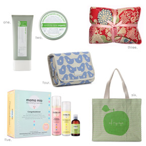 Gorgeous gifts for Mums at 4 Mum