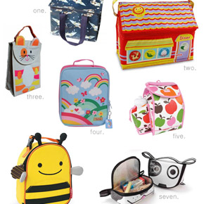 Insulated Lunch Bags for Kids