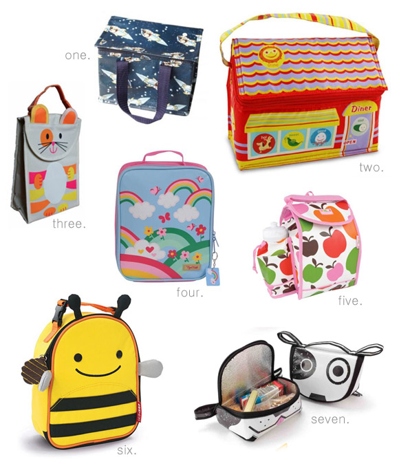 Insulated Lunch Bags for Kids  c0ba9b825