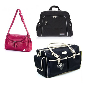 Great Bags for any Mum!