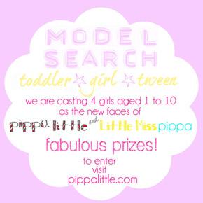 Pippa Little & Little Miss Pippa Photo Competition & The Lexie Dendunnen Trust Fund