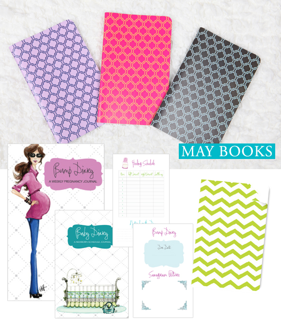 picture relating to May Books Planner known as Only For Mum Personalized Notebooks Diaries via Could possibly Guides