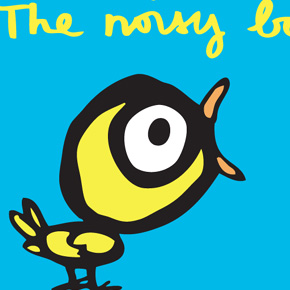 The Noisy Book Games- iPhone & iPad App for kids