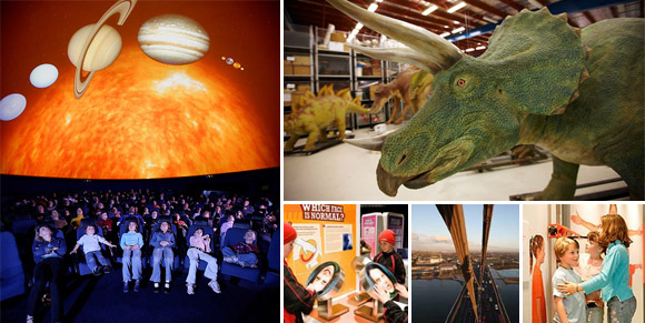 Melbourne School Holidays At Scienceworks The Australian