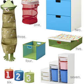 Get Organised with IKEA!