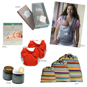 All about baby at Mumma Loves Bubba