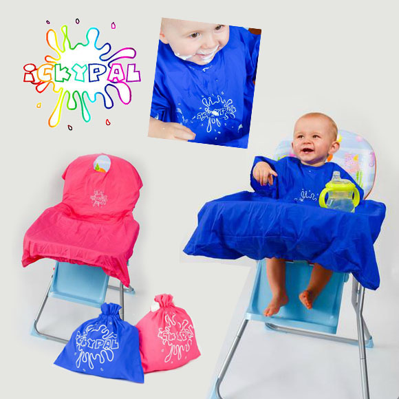 IckyPal For Our Sticky Pals The Australian Baby Blog