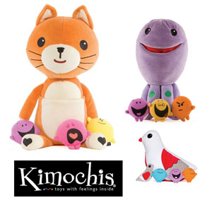 Kimochis | Educational Toys Australia