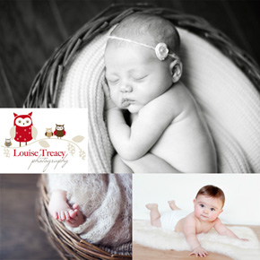 Melbourne Maternity, Newborn and Baby's Portrait Photography - Louise Treacy