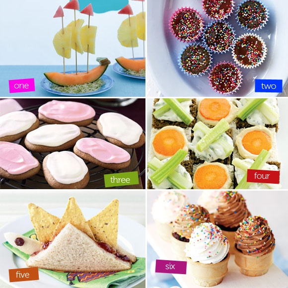 Kid Friendly Party Food Whether It's Kids Party Food