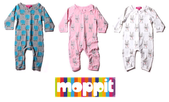 Cute Baby Onesies At Moppit Australia The Australian