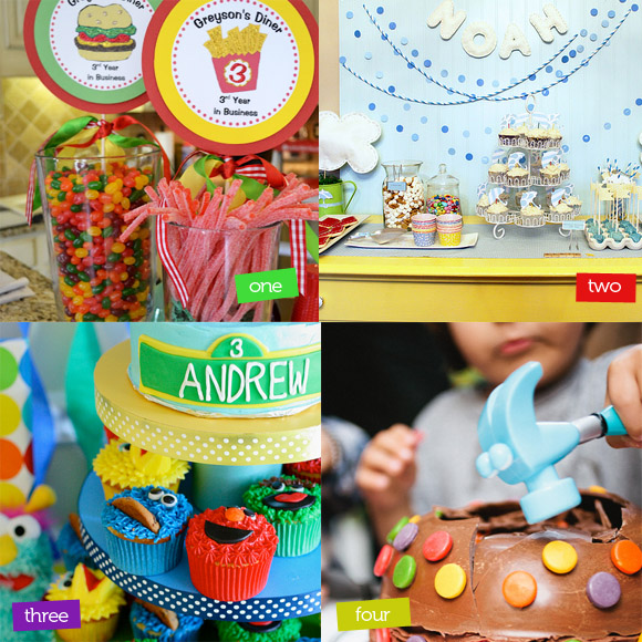 3rd birthday party ideas for boy dinosaur greysons hamburger themed birthday party party ideas for boys ideas for boy