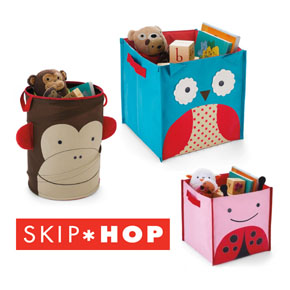 Skip Hop Storage for Kids