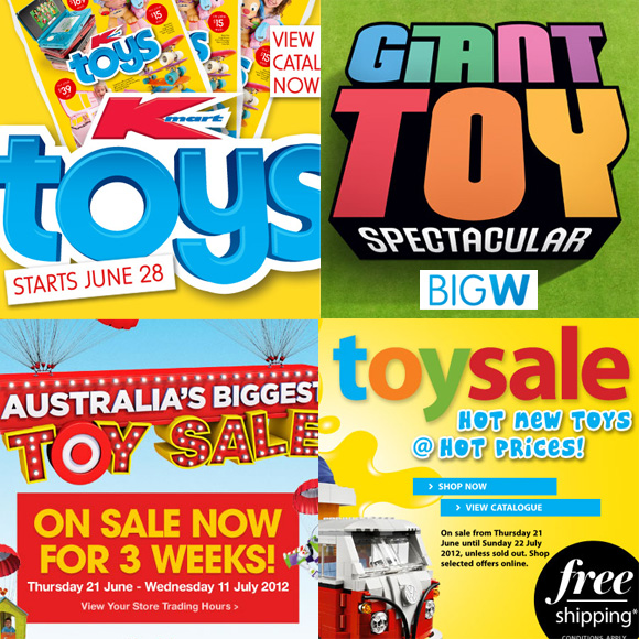 Target Toy Sale Australia : Toy catalogues australia wow
