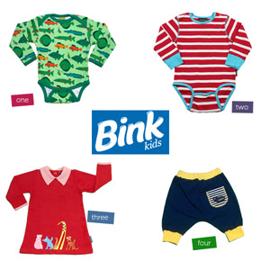 Bink Kids - Clothing Sale!