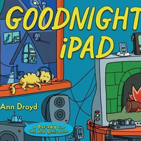 Goodnight Moon, Goodnight iPad