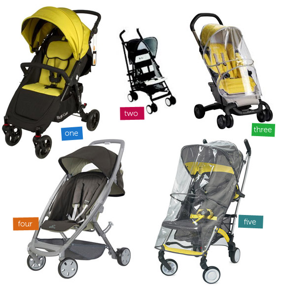 10 Great Prams & Strollers Under $500 | The Australian Baby Blog