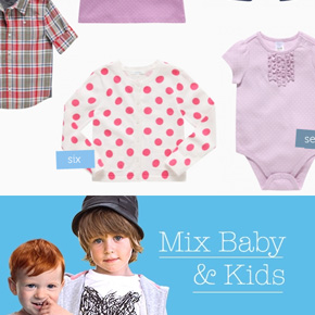 Baby &amp; Kids Clothings at Coles Online