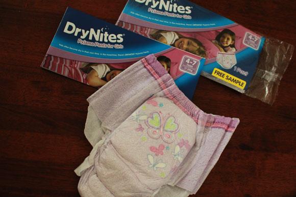 Schule der drynites in DryNites für