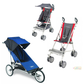 Special Needs Prams & Strollers at Babies Direct