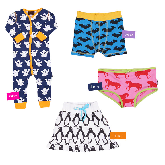 bink kids always have bright and fun prints - Prints For Kids
