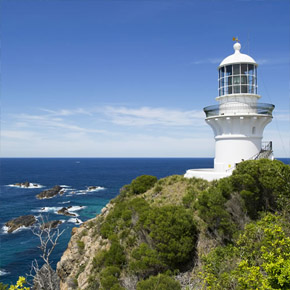 Dream NSW Getaways - For Couples & Families