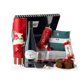 Christmas Hampers by Hampers Only - Christmas Delivery cut off today!