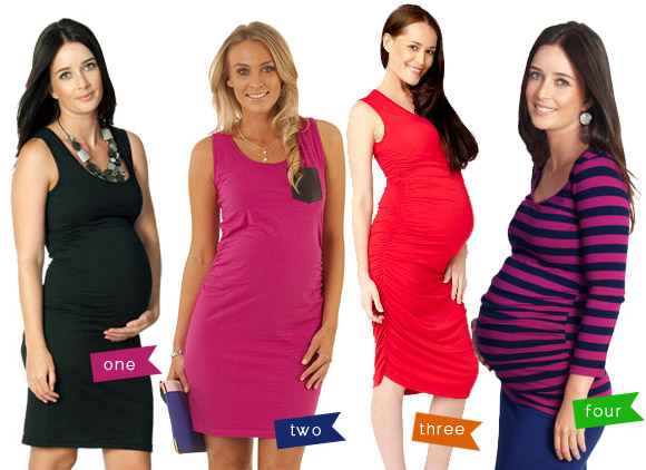 5-month-maternity-style
