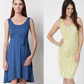 Maternity Dress Sale at Mother &amp; Child